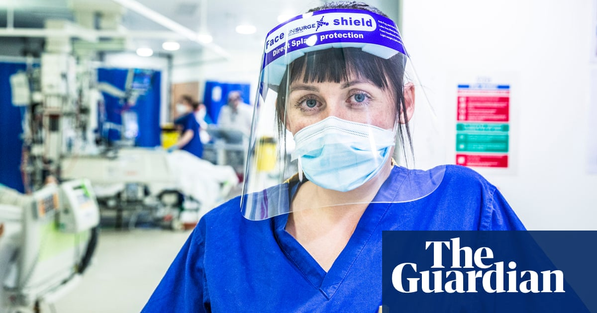 TV tonight: behind the scenes on a Covid ward in Coventry