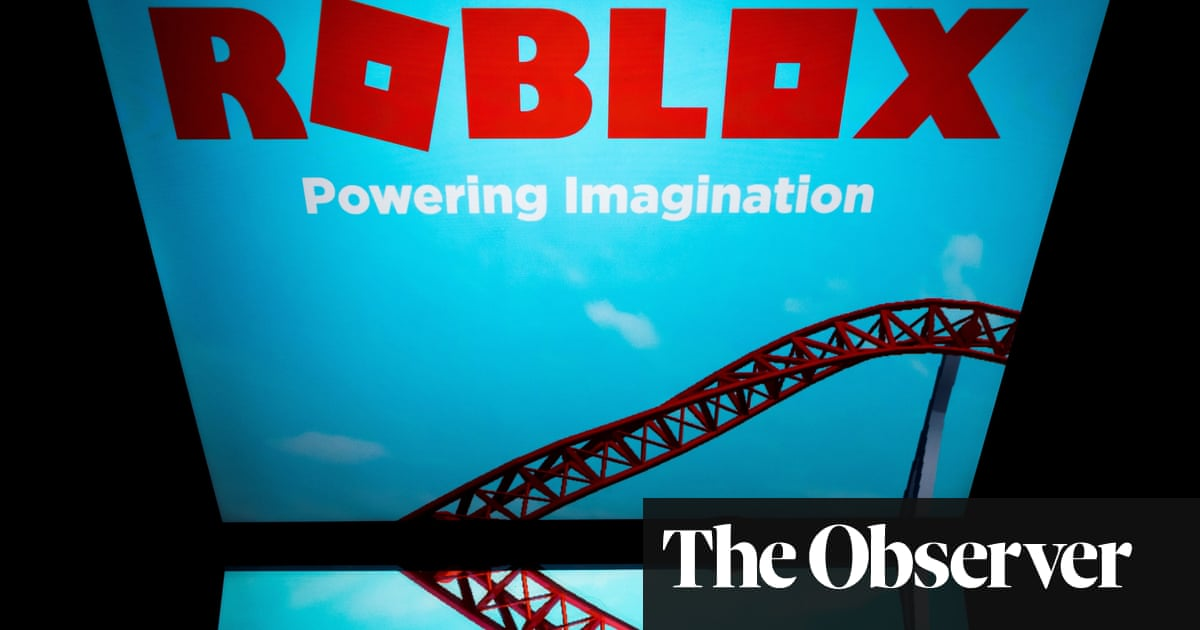 Buy Roblox Gift Card Online Australia My Kids Spent 600 On Their Ipads Without My Knowledge Apple The Guardian