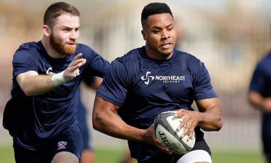 Northeast Academy rugby