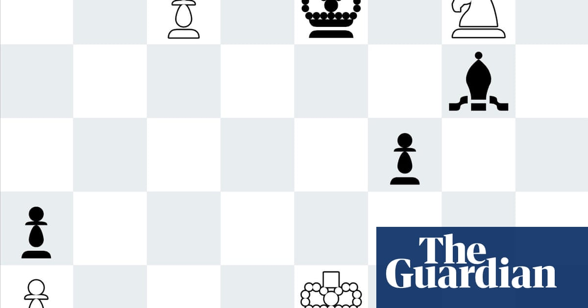 Chess: Guildford meet match in Euro Club Cup after eight-year unbeaten run