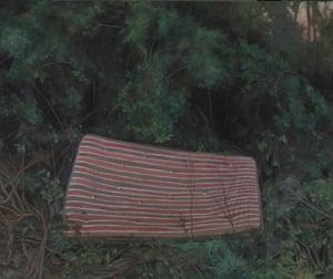 Melting mattress … The School Of Love.