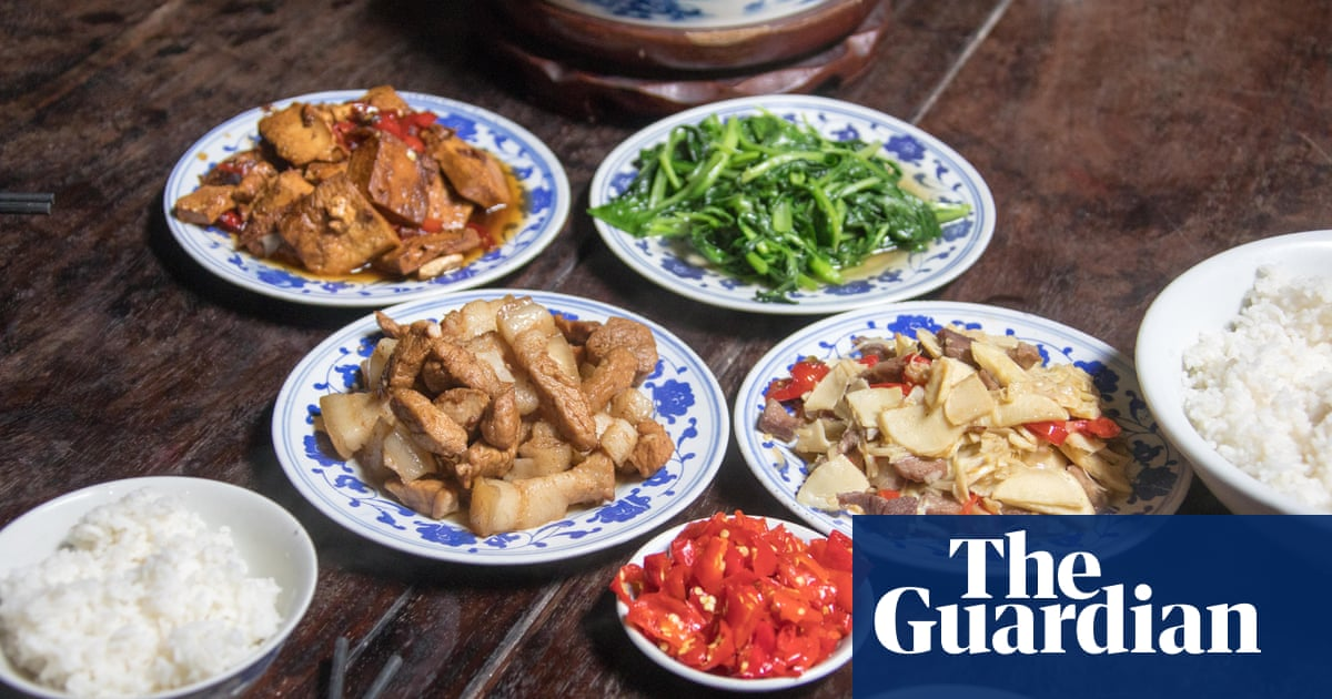 Chinese restaurant syndrome: has MSG been unfairly demonised