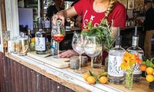Kangaroo Island Spirits was the start of the gin boom in South Australia.