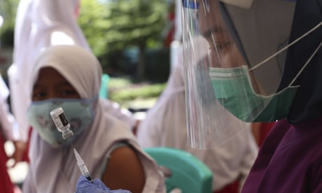 HPV vaccine helps prevent invasive cervical cancer, landmark study shows