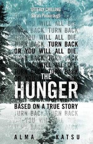 he Hunger (Bantam Press)