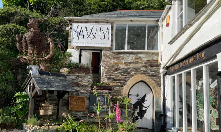 Museum of Witchcraft and Magic, Cornwall
