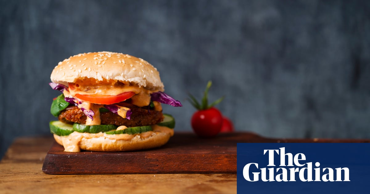 Barbecues are back! Ten perfect burgers to try – from vegan bean to bhaji bites