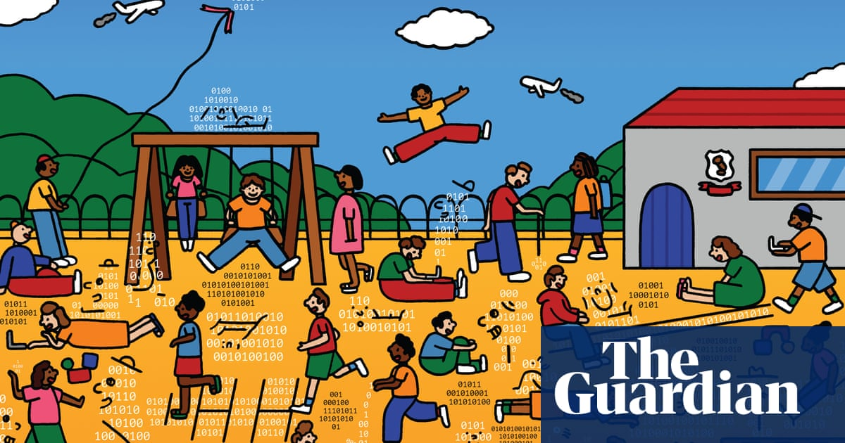 Bright Kids Who Cant Keep Up Cost Of >> Should Your Kids Learn To Code Gaby Hinsliff News The Guardian