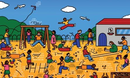 Illustration by David Biskup