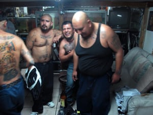 Tattoo artists in Valle de Chalco