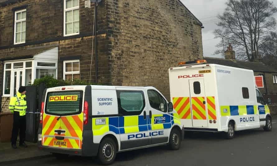 Police are investigating the deaths of a man and a woman in Bradford.