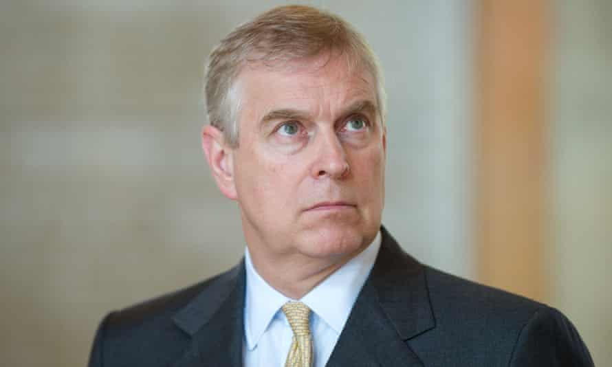 Prince Andrew has denied Epstein's accuser Virginia Giuffre's claim that she had a sexual encounter with the roayl at age 17.