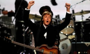 Paul McCartney has resolved a dispute with Sony ATV over rights to Beatles songs.
