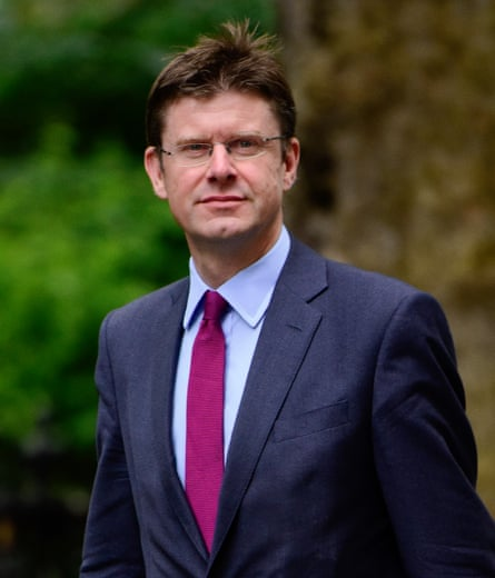 The business secretary, Greg Clark, 'drew a line' under George Osborne's wish to be open for business - and 'began to push back'.
