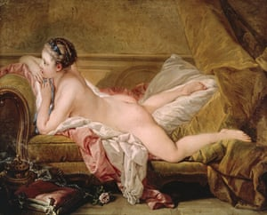 boucher mademoiselle o murphy nude