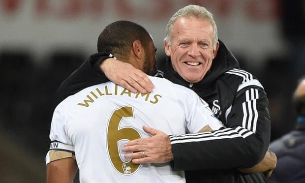 Video: Swansea City vs Watford