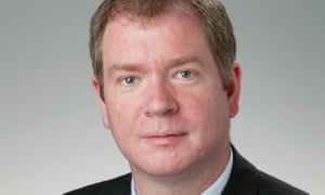 Tom Harris, former MP for Glasgow South