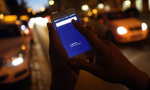 TfL says Uber shows 'a lack of corporate responsibility'.