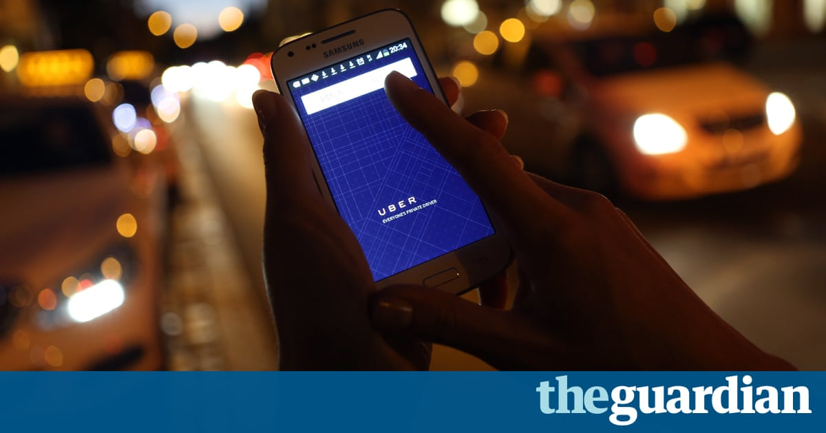 Uber deserved to lose its licence - Londoners' safety must come first   Sadiq Khan
