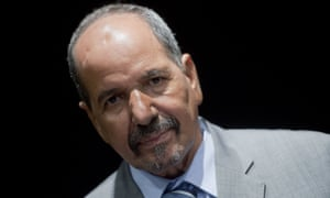 Mohamed Abdelaziz was co-founder of the Polisario Front, which fought Spain, Mauritania and then Morocco for independence for Western Sahara.