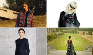 Autumn 2017 high-street fashion collaborations