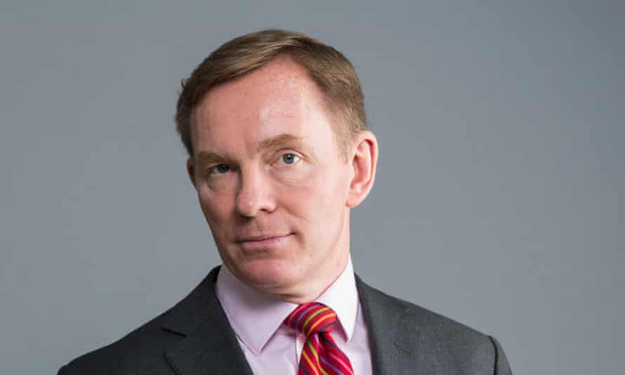 Chris Bryant MP.