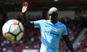 Benjamin Mendy is part of the major reinforcements Manchester City have made on the flanks.