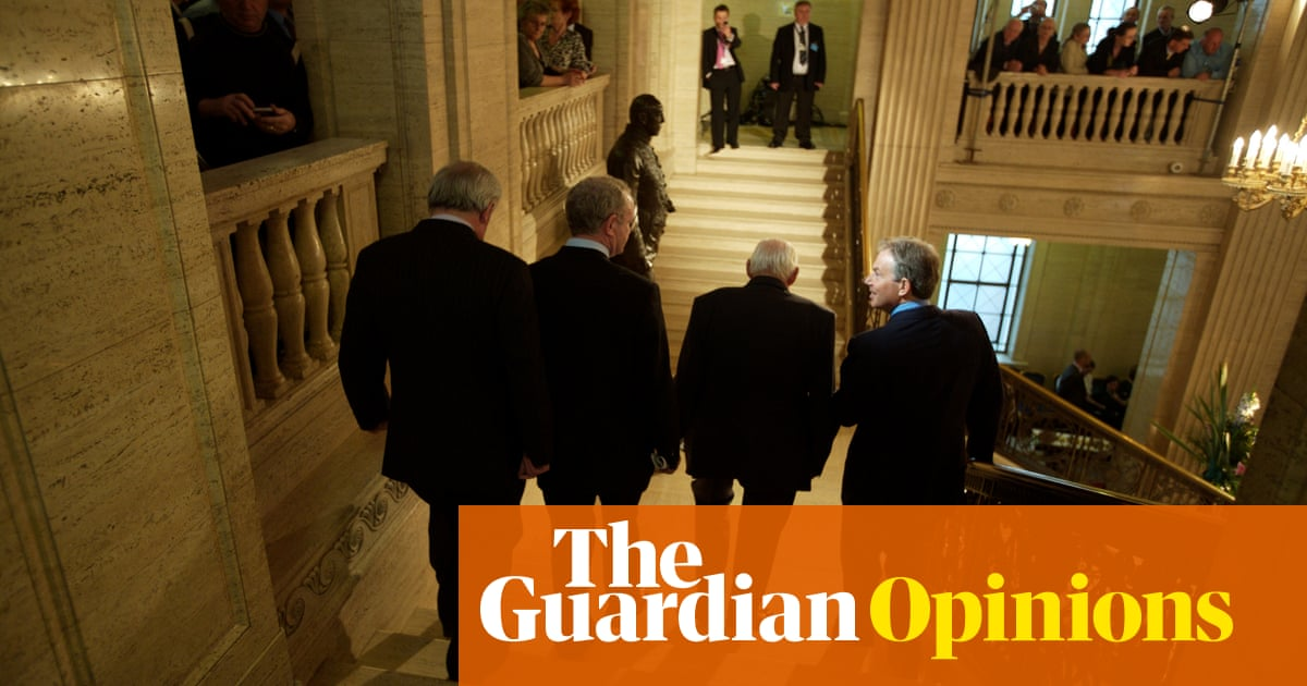 The Good Friday Agreement Is So Much More Than A Shibboleth