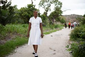 Irene Kanyugwa