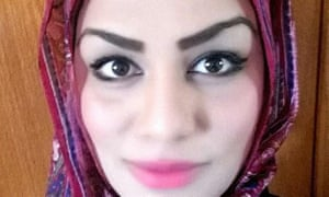 'We are unauthorized to give unopened cans to people, because they may use it as a WEAPON on the plane,' Tahera Ahmad alleges she was told by a United Airlines flight attendant.