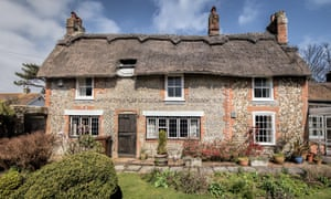 The West Sussex cottage in which William Blake wrote And did those feet in ancient time.