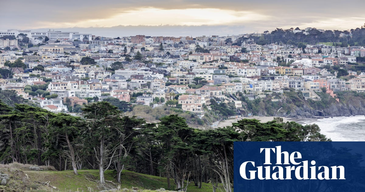 Denser cities could be a climate boon – but nimbyism stands in the way