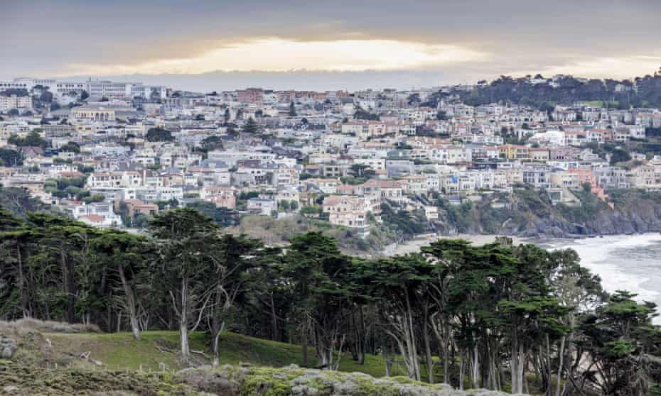 San Francisco is a progressive bastion, but there has been fierce resistance to building more.