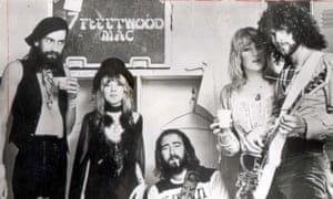 Fleetwood Mac … Don's say that you love them.