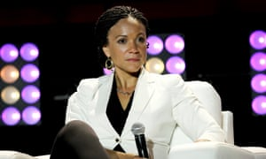 Melissa Harris-Perry in 2014.