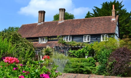 The Blackboys Inn, East Sussex