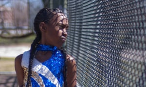 Mysterious rites-of-passage drama … The Fits.