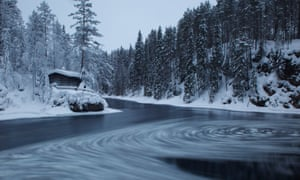 Our communications are mediated through data centres in the Finnish wilderness, surveilled by nation states - so how do we curtail our relationships accordingly?
