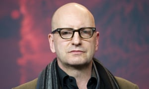 Steven Soderbergh thrilled to be not retiring.