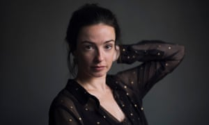 'They kept the wound open – it was a form of torture' … Laura Donnelly.