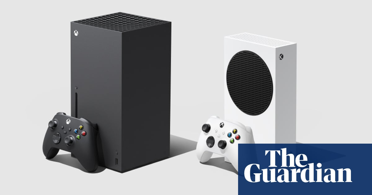 Whisper Quiet And Super Fast A Hands On Preview With Xbox Series X Games The Guardian