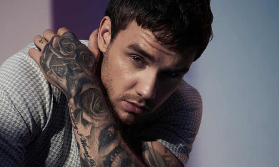 The highs are all accidental … Liam Payne