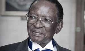 Stephen Gawe diligently served the cause of justice in the anti-apartheid movement