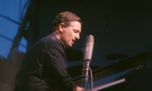 Mose Allison's best songs surfaced in the early 1960s with I Don't Worry About a Thing, Your Mind Is on Vacation and Don't Forget to Smile.