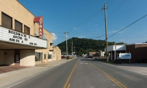 Prestonsburg, Kentucky, is a small coalmining town set in the middle of the Appalachian hills. Changes over the past few decades have left much of the downtown emptied, old stores closed, or replaced with drug treatment centers. Yet, despite the changes, there is still plenty of community left