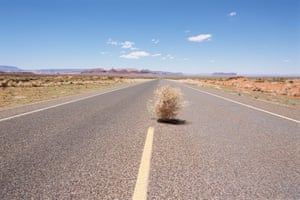 Your favourite stock tumbleweed image and ours.