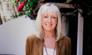 Christine McVie: 'We're supposed to be talking about – what's it called? – Mirage.'