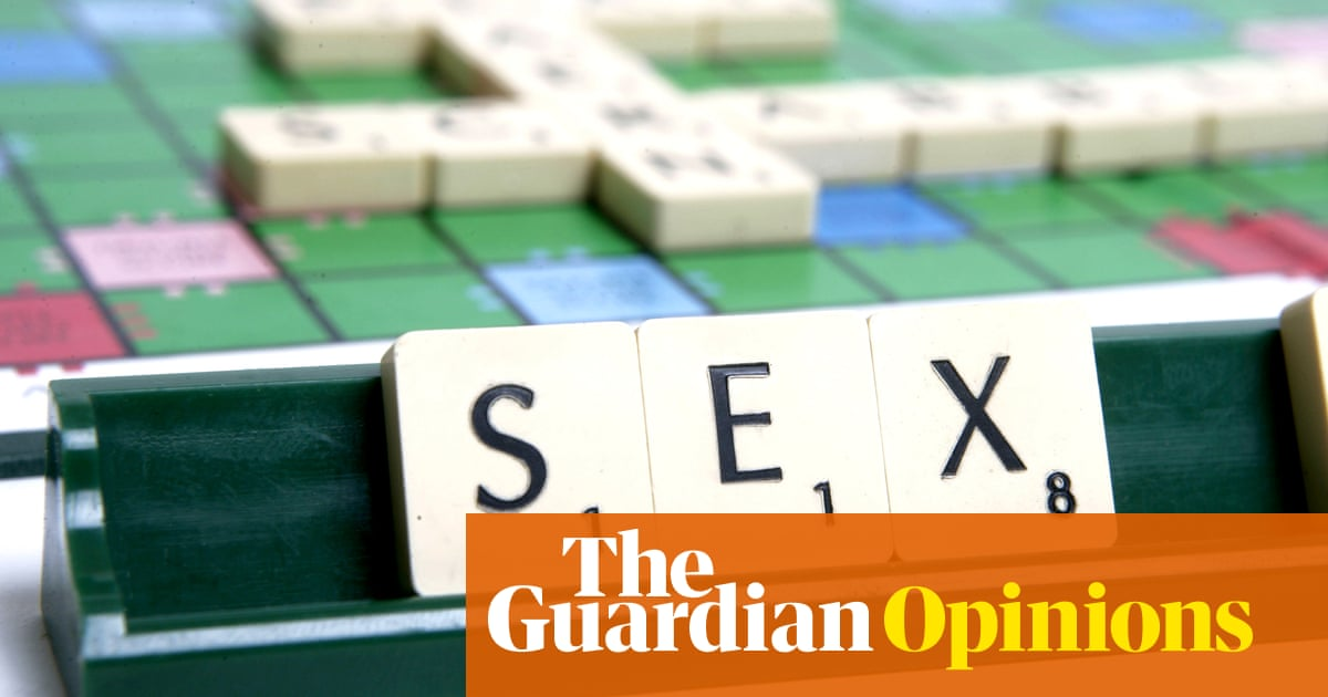 Men Better At Scrabble Than Women I Know A Four Letter Word For