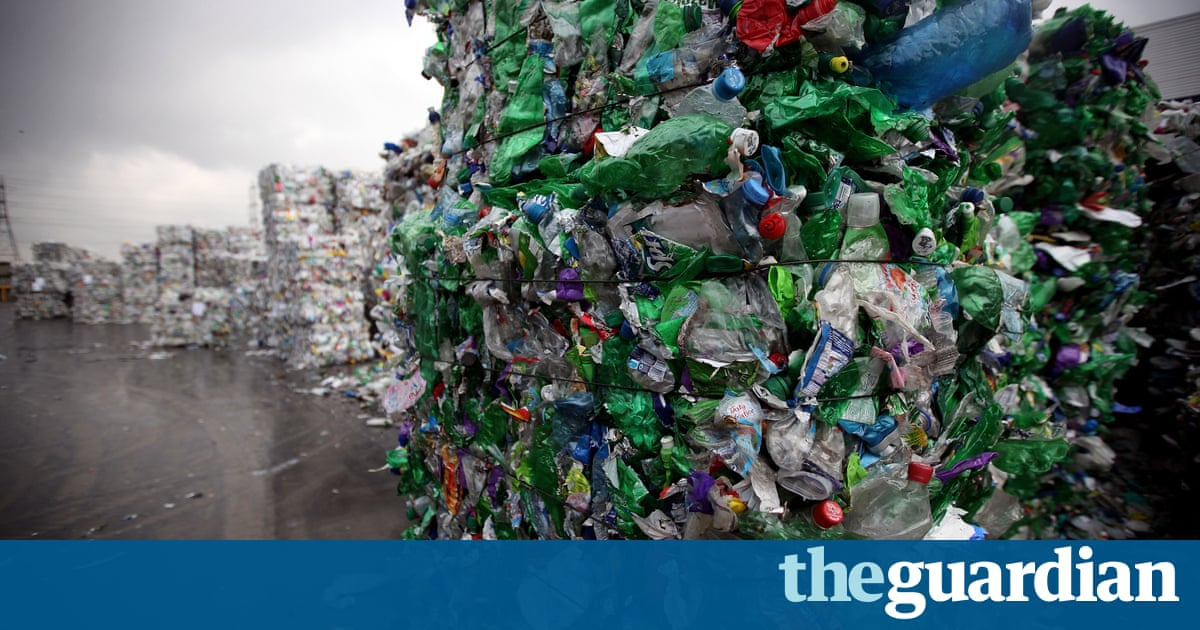 How To Live Without Plastic Bottles Environment The Guardian