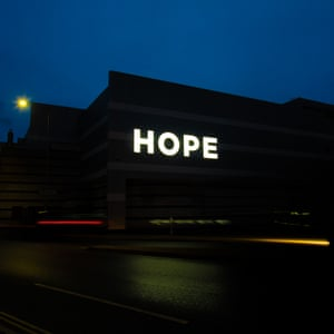 15:00 Hope